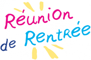 e-primo – Ecole » Réunion de rentrée